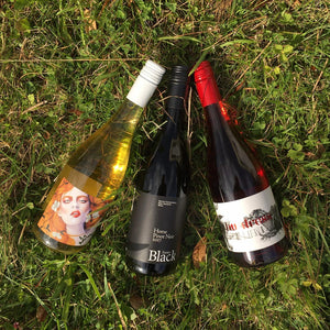 Wine Club: Wild Wine Three Pack