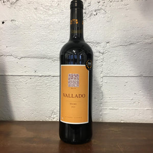2014 Quinta du Vallado Douro Red