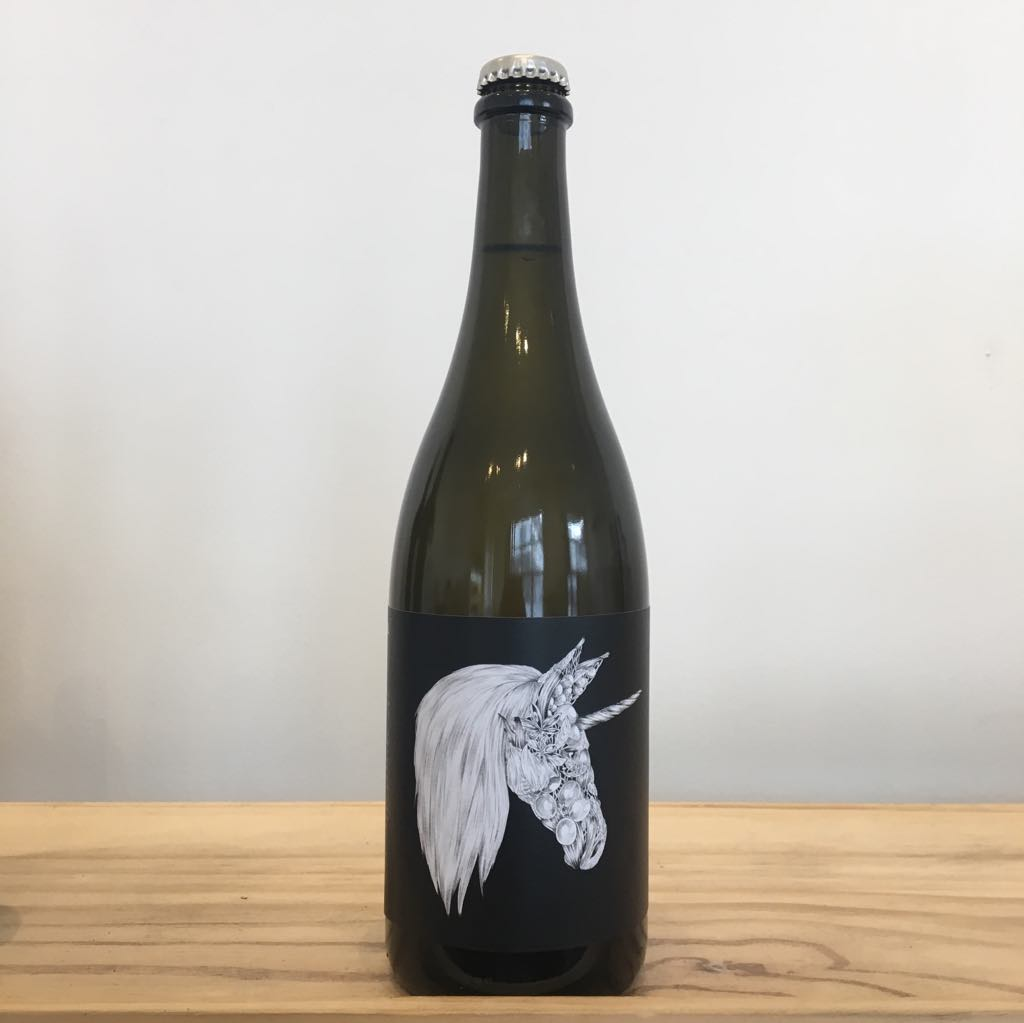 2017 Y2KX The Mystical Being 'Skin Fermented' Sauvignon Blanc