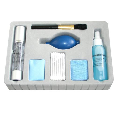 Microscope Cleaning Kit
