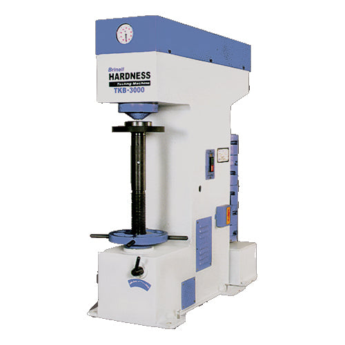 Brinell Hardness Tester 3000