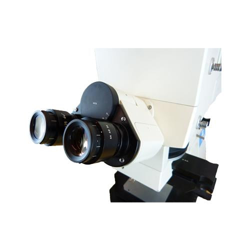 Zeiss Axiophot Metallurgical Microscope