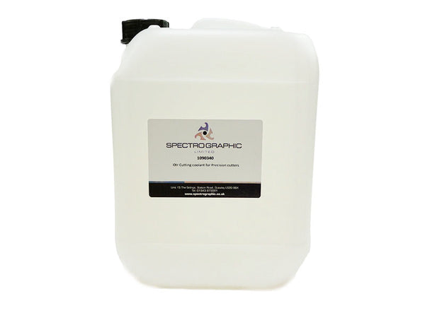 Cutting Coolant for Precision Cutters (10ltr)