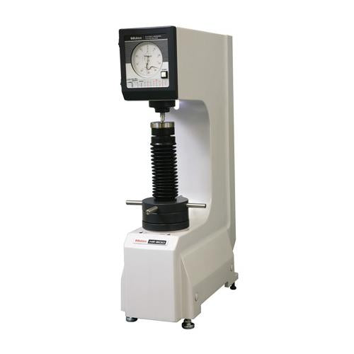 Mitutoyo Rockwell Hardness Tester HR-210MR