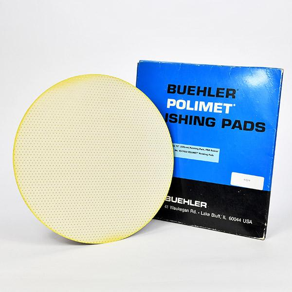 Buehler Polimet Polishing Cloths