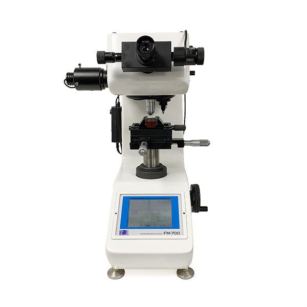 Future Tech FM-700 Micro Vickers Hardness Tester