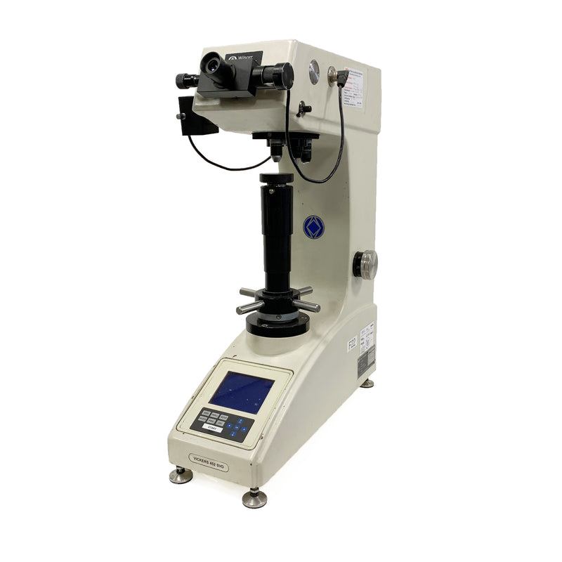 Wilson Vickers Hardness Tester