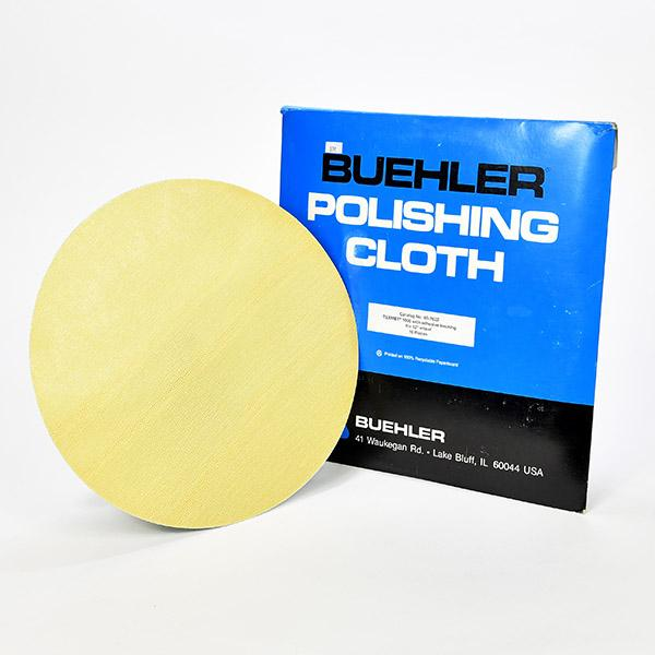 Buehler perforated texmet