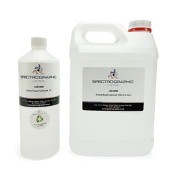Alcohol Based Polishing Lubricant 1L and 10L bottles