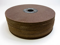 Anglo Abrasive Cutting Wheels 250mm x 3.2mm 8A80MSB Pack of 5