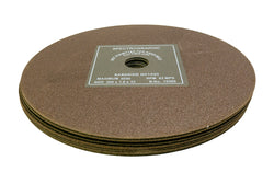 Anglo Abrasive Cutting Wheels 300mm x 1.8mm 8A80MSB Pack of 10