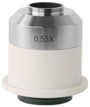C Mount Microscope Adapter for Nikon Microscopes