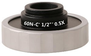 C Mount Microscope Adapter for Zeiss Microscopes