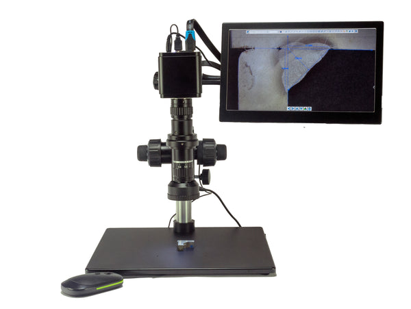 Macro Digital Zoom Video microscope