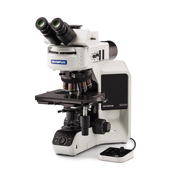 Olympus BX53M Upright Microscope