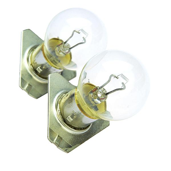 Tungsten Microscope Bulbs