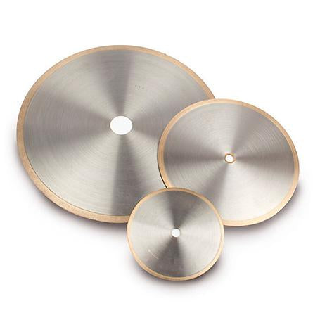 Diamond Cutting Wheels - Metal Bonded (Premium)
