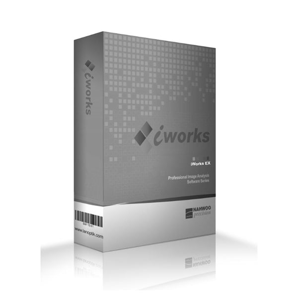 iWorks Metallurgical Software iEX
