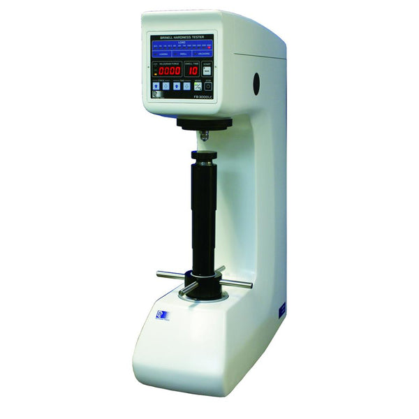 Future Tech FB-3000LC Brinell Hardness Tester