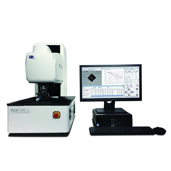 FutureTech FLV-10AR Hardness Tester
