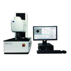 FutureTech FLV-50AR Automatic Hardness Tester