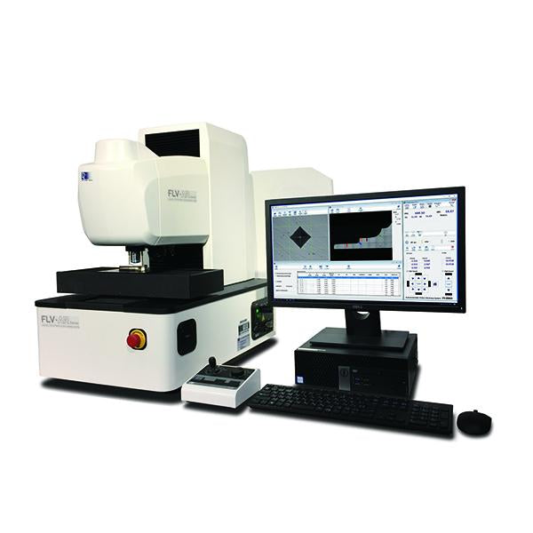 FutureTech FLV-50ARS-F Automatic Hardness Tester