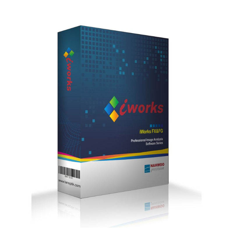 iWorks Metallurgical Software iFX
