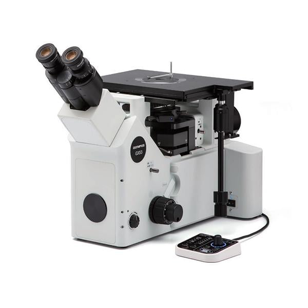 Olympus GX53 Inverted Microscope