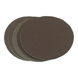 Silicon Carbide Grinding Papers NA 250mm (pack of 100).