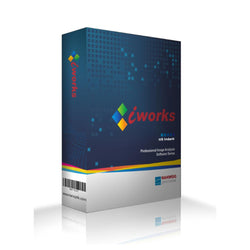 iWorks Vickers Hardness Tester Software iHS