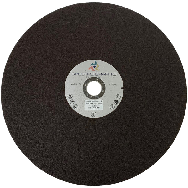 Abrasive Wheels 350mm 2mm