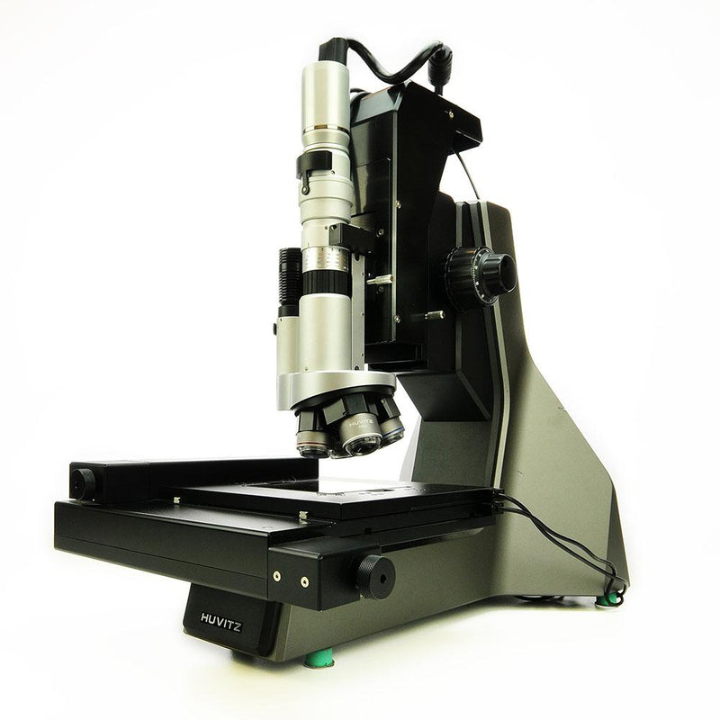 HDS-5800 Metallurgical Microscope