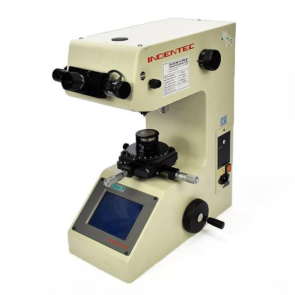 Indentec Micro Vickers Hardness Tester