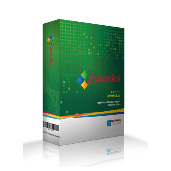 iWorks Metallurgical Software iLT