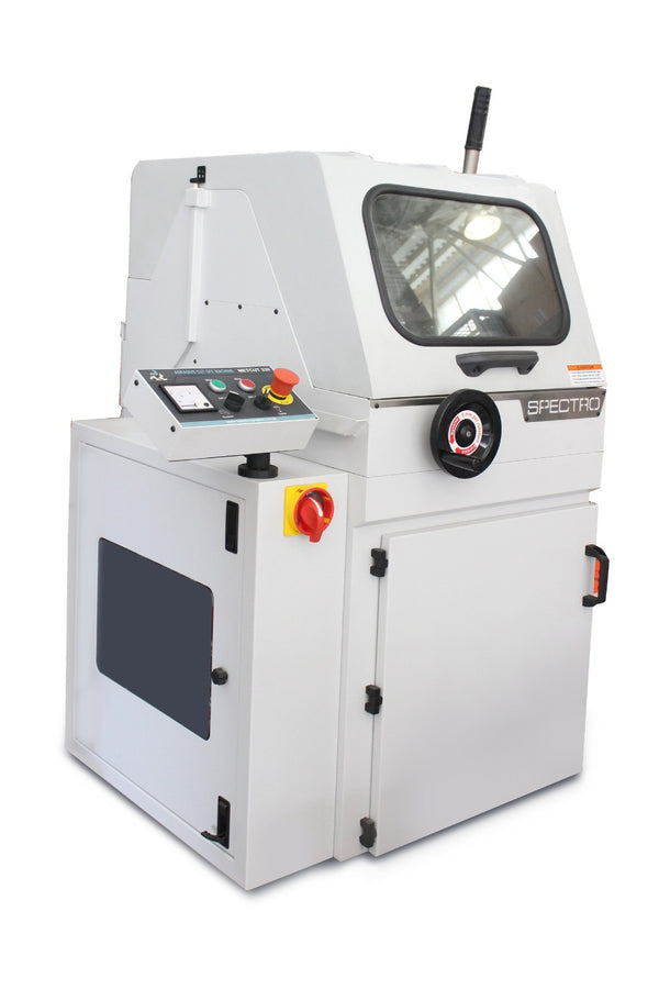 MetCut 330 Linear Abrasive Cutting Machine