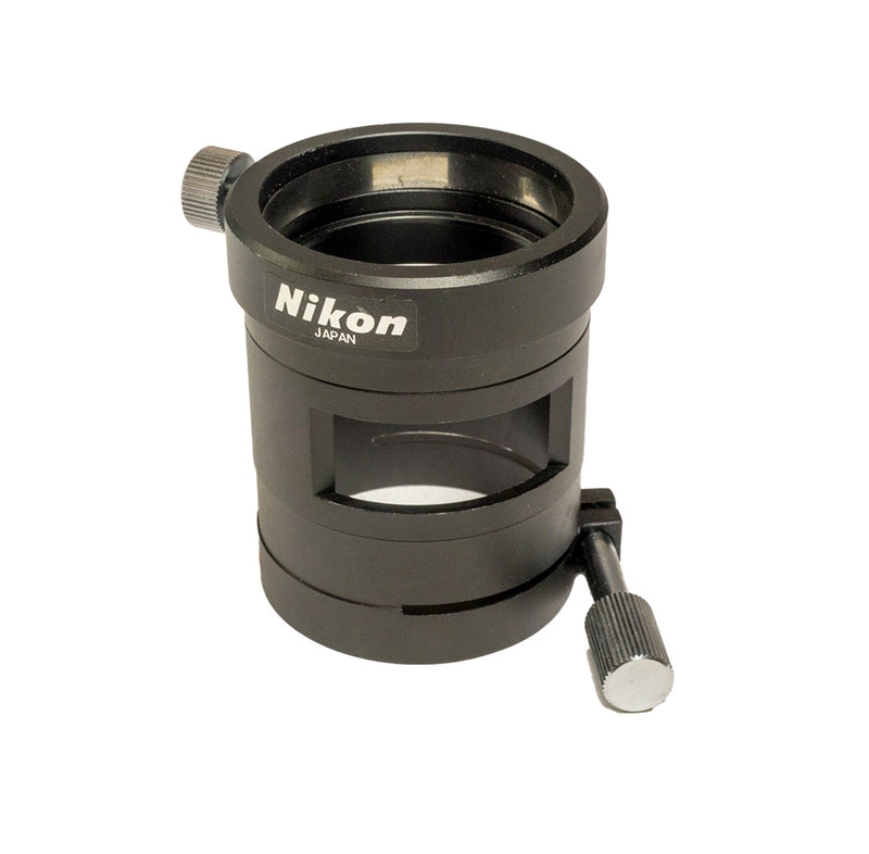 Nikon Microscope Coupler