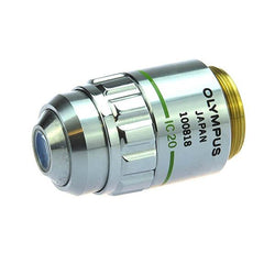 Olympus Microscope Objective 20x Lens Ultra Long Working Distance ULWD MIRPlan