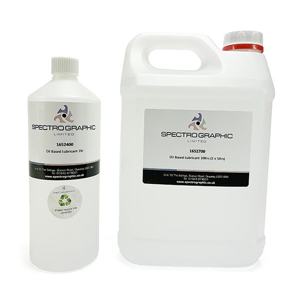 Oil Based Polishing Lubricant