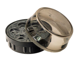 Olympus Microscope objective lens case