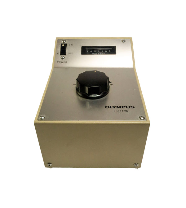 Olympus TGHM Microscope Transformer 115 volts to 6V/ 30W