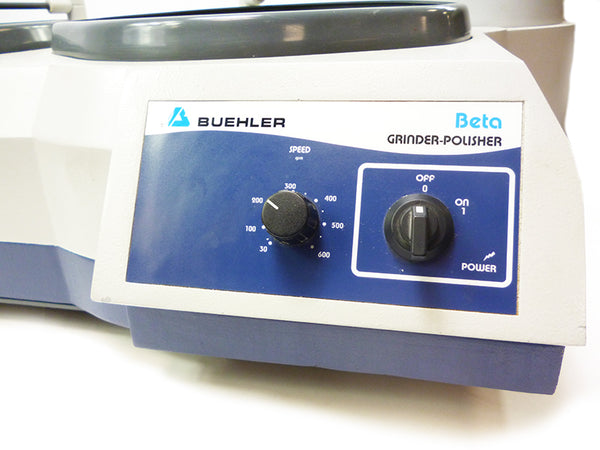 Refurbished Buehler Beta twin