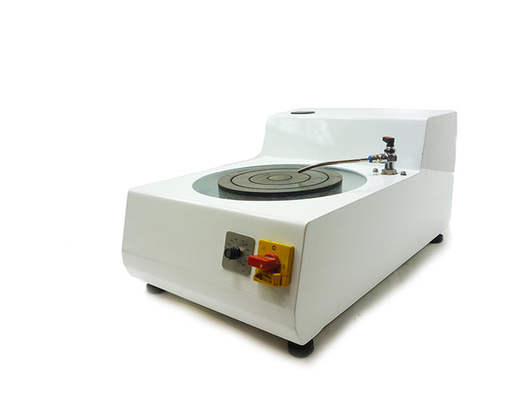Refurbished ATM Saphir 320e single grinder/polisher