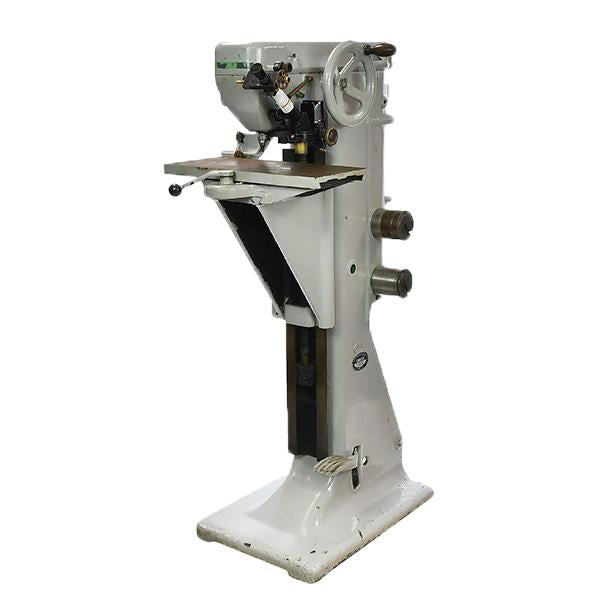 Used & Refurbished Vickers Pedestal