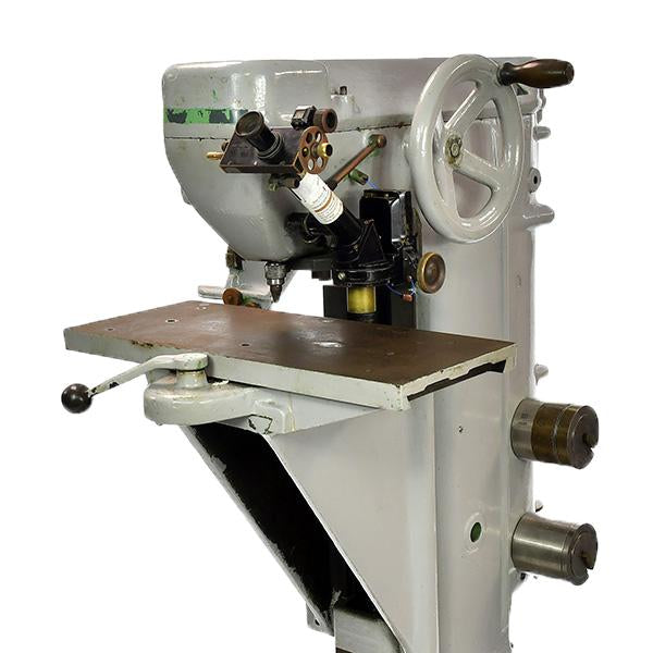 Refurbished Vickers Pedestal