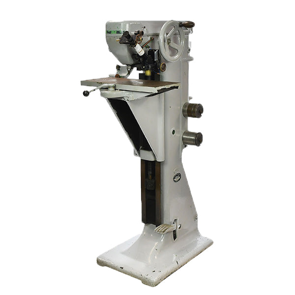 Led Conversion - Vickers Pedestal Hardness Tester - Including iHX software