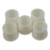 Polypropylene re-usable moulds 25mm (12)