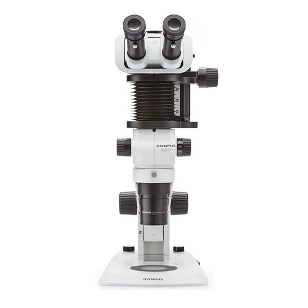 Olympus SZX7 Stereo Microscope