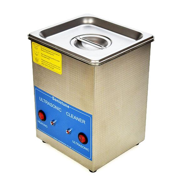 Metallurgical Ultrasonic Cleaner
