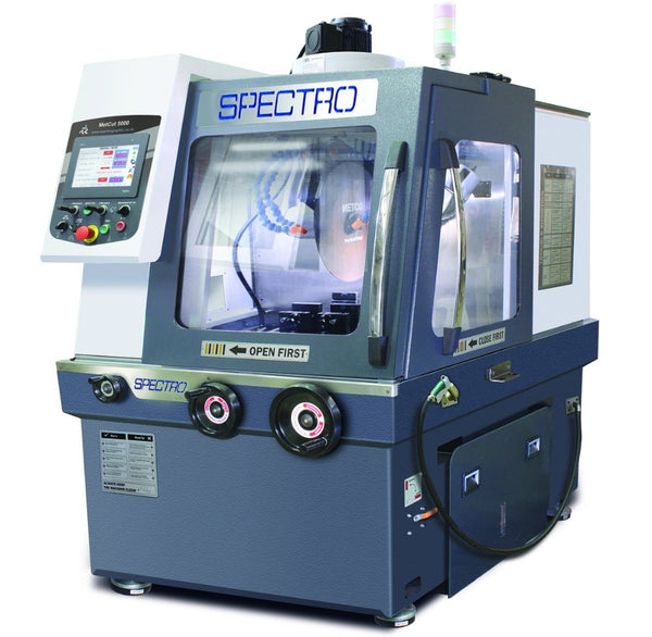 MetCut 500 Heavy Duty Abrasive Cutting Machine