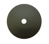 Precision cut off wheels 150 x 0.5mm AAA 12.7 arbor (10) Suitable for cutting very hard ferrous case hardened HRC 60+